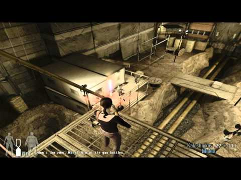 Max Payne 2: The Fall of Max Payne Speed Run in 0:46:20 by anarki (DoA difficulty) PC
