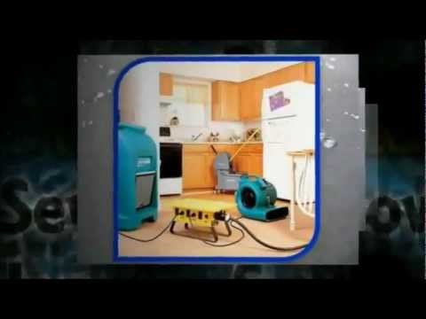 Water Damage Kansas City 816-256-0798