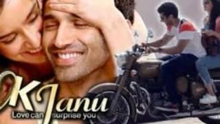 OK Jaanu - The Humma Song | Instrumental