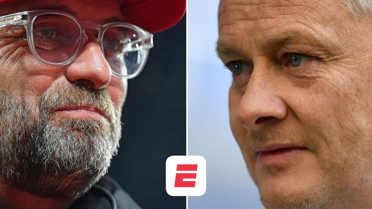 Liverpool vs. Man United: Solskjaer has to stand up to Klopp to silence critics - Fjortoft | ESPN FC - ESPN UK