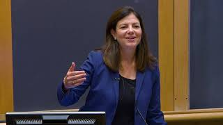 Constitution Day Lecture: Kelly Ayotte, Former United States Senator For Nh