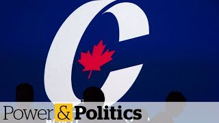 Does the Conservative Party need a rebrand? | Power \u0026 Politics