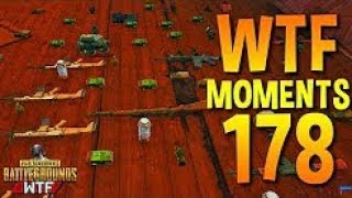 PUBG Funny WTF Moments Highlights Ep 178 playerunknown's battlegrounds Plays
