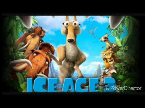 ICE AGE 3 Walk the Dinosaur