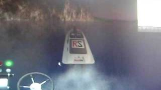 Ship Simulator 2008 PowerBoat trick