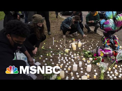 String Of Mass Shootings Across Nation Continues 22 Years After Columbine | Stephanie Ruhle | MSNBC