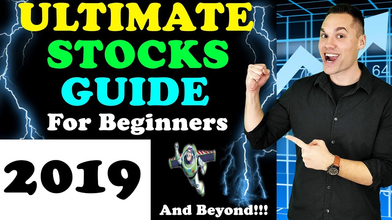 How to invest in stocks: beginner's guide.