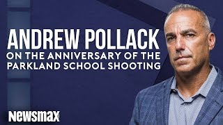 Andrew Pollack on the 1 Year Anniversary of the Parkland School Shooting