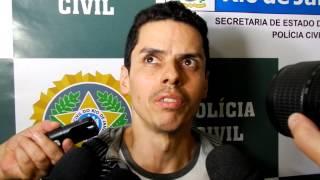 Baixar Destaque Popular - Márcio Souza - estuprador