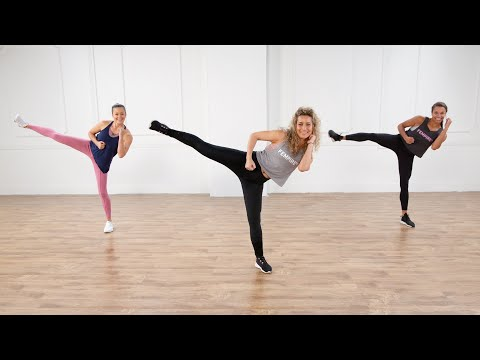 30-minute-no-equipment-cardio-kickboxing-workout