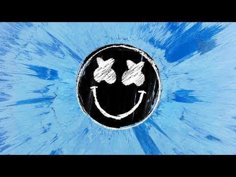 "Marshmello/Bastille Vs. Ed Sheeran - ""Happier"" (Mashup)"