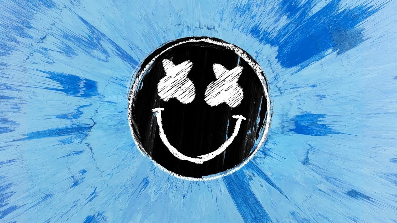 Marshmello/Bastille Vs. Ed Sheeran -