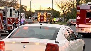 Plane-Chopper Collision Kills 3 in Maryland