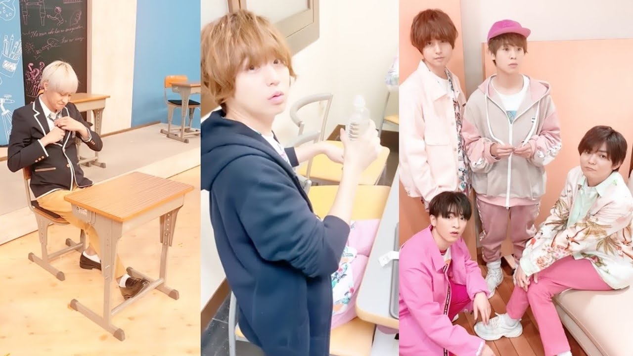 Hey! Say! JUMP - #502(ぱぐぴーす)[Official Short Clip] - 8