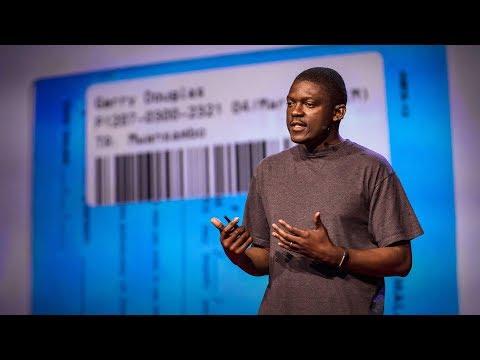 Medical tech designed to meet Africa's needs | Soyapi Mumba