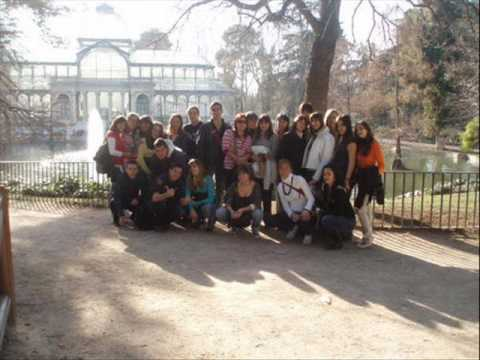 Ies Las Veredillas 2º Bachillerato 2007 2008 Youtube