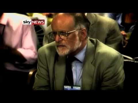 Secret Files: Dr David Kelly Died Of 'Self-Inflicted Wounds'