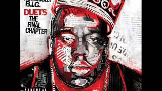 The Notorious B.I.G. -Duets: The Final Chapter - 09 - Nasty Girl (feat Diddy, Jagged Edge, Nelly)
