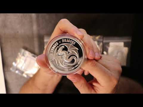 HUGE Silver 5
