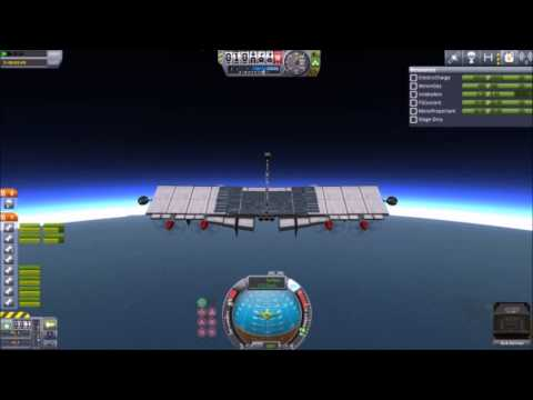 """""""Electric High Altitude Plane"""" Episode 143 of Journey Into Space"""
