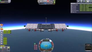 """Electric High Altitude Plane"" Episode 143 of Journey Into Space"