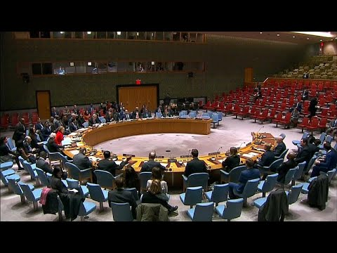 مجلس الأمن يوافق على نشر ما يصل إلى 75 مراقبا للهدنة في اليمن…  - نشر قبل 3 ساعة