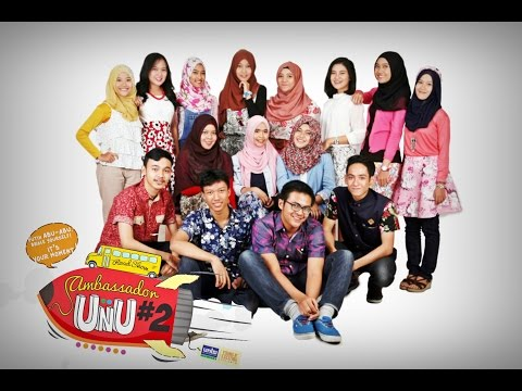 UNISI FM Diary UnU Ambasador 2015 Book 1