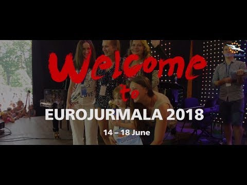 International Forum of Arts Eurojurmala – Greate event in the world of art!