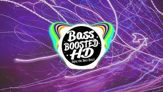The Chainsmokers - Who Do You Love (ft. 5SOS) (EBEN Remix) [Bass Boosted]
