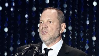 Harvey Weinstein may be booted from TV Academy