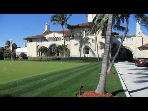 Donald Trump's Net Worth Biography House Cars Income Bike ^ Jet   2016