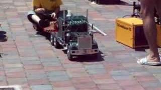 rc truck un jesolo (italy) 4