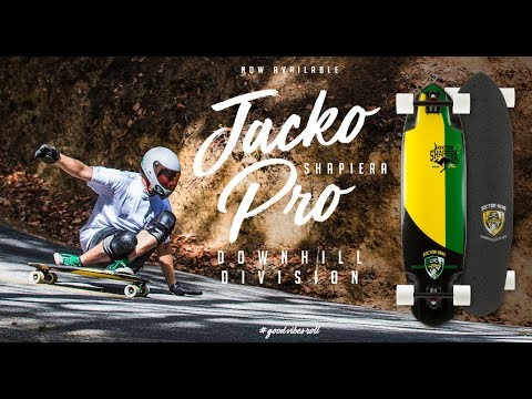 Sector 9 Downhill Division: Jacko Pro