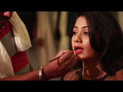 RAAS Luxury Look Book shoot with Archita Sahu