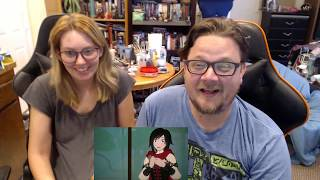 RWBY - Volume 5 - Chapter 6 - Known by its Song - REACTION!