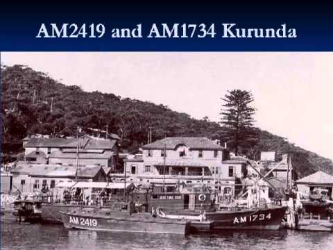 ARMY SMALL SHIPS of Days Gone By