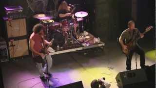 Corrosion of Conformity - Psychic Vampire (live 3-3-2012)