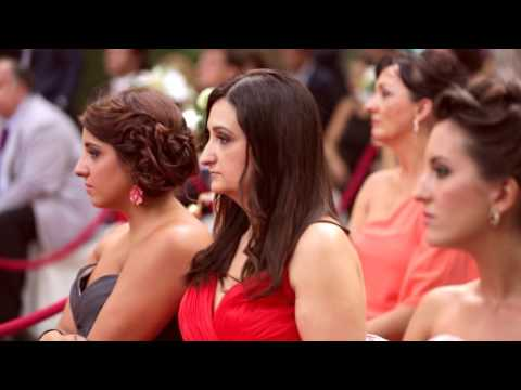 Özge&Raul Madrid Wedding 31.07.2015