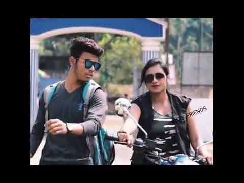 Vipin Kumar Hindi bast video song