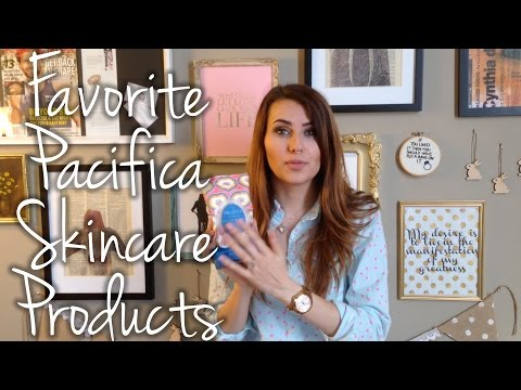 My Favorite Skincare Products From Pacifica - Logical Harmony