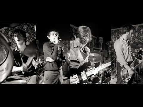 Joy Division-She's Lost Control (Live 3-14-1979) mp3