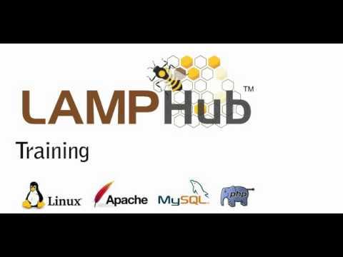 LAMP Hub Web Developer Training Program - YouTube