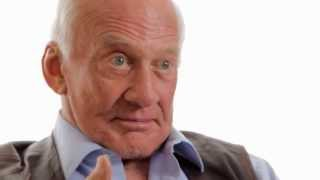 Meet Buzz Aldrin