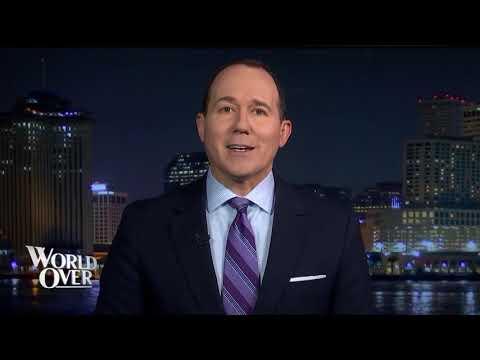 World Over - 2020-10-15 - Full Episode with Raymond Arroyo