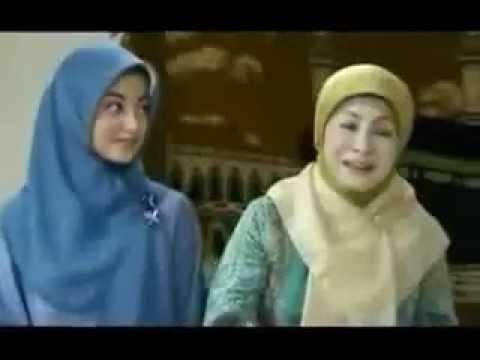 Dalam Mihrab Cinta Full Movies ( Religi Film )