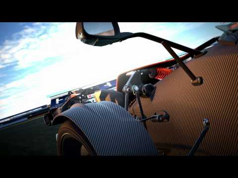 Gran Turismo 6 - Extended Trailer