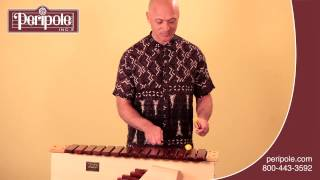 Introducing the Peripole-Bergerault® Orff Tenor-Alto Xylophone