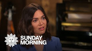 Sunday Profile: Mandy Moore