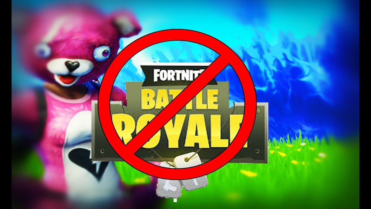 Fortnite Verklagt