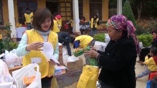 Tin Tức 24h  : Đoàn bác sĩ tình nguyện Hà Nội khám chữa bệnh miễn phí tại Sơn La